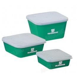 Коробка Trabucco Bait Box Verde 250 гр