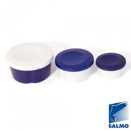 Коробки для наживки Salmo LIVE BAIT 110х56,90х45,70х35 набор