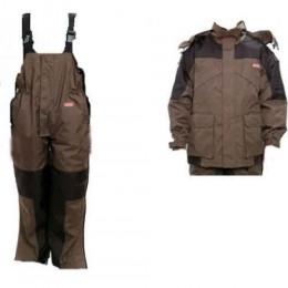 Зимний костюм Bratfishing FLEX -25°C размер XL