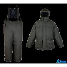 Зимний костюм Чайка ТРОФЕЙ -30°C мембрана