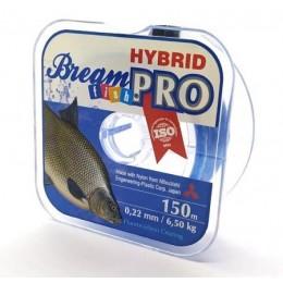 Леска FishPRO Hybrid Bream 150 м 0.22 мм 6.50 кг цвет голубой