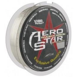 Леска Mistrall AERO STAR FLUOROCARBON 150м 0.16мм 0.16кг
