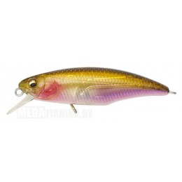 Воблер MEGABASS GREAT HUNTING MINNOW 48F цвет GP WAKASAGI