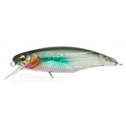 Воблер MEGABASS GREAT HUNTING MINNOW 48F цвет HT STEALTH MOROKO