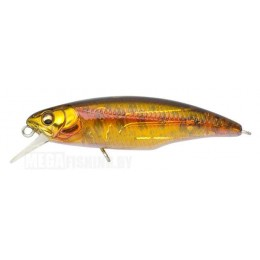 Воблер MEGABASS GREAT HUNTING MINNOW 48F цвет SEETHROUGH YAMAME