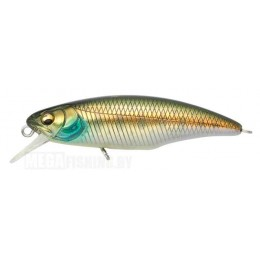 Воблер MEGABASS GREAT HUNTING MINNOW 48F цвет WAGIN AMAGO