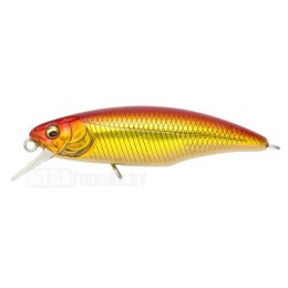Воблер MEGABASS GREAT HUNTING MINNOW 48F цвет GG AKA KIN