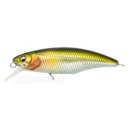 Воблер MEGABASS GREAT HUNTING MINNOW 48F цвет WAGIN AYU