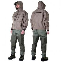 Куртка забродная Alaskan Adventure