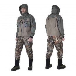 Куртка забродная Alaskan River Master