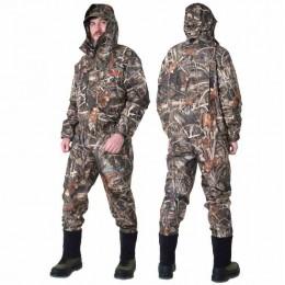 Куртка забродная Alaskan Storm камуфляж