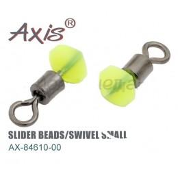 Комплект бусин-вертлюгов малые AXIS AX-84610-00