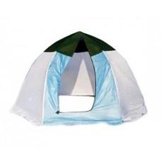 Палатка зимняя зонт СТЭК КЛАССИКА 3-х местная (дышащая)