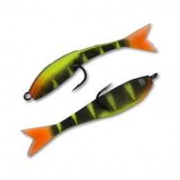Рыбка Light 7 см цв 26 не оснащ. двойником (уп. 5 шт) LPL7-26N