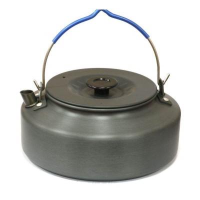 Чайник костровой Следопыт 1,6 л с анодир. покр. PF-CWS-P04М