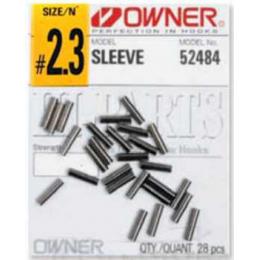 Трубки обжимные OWNER 52484-1.8