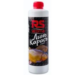Ароматизатор сироп Rutilus RS 500 мл (линь-карась)