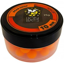 Бойл Lion Baits 10 мм Pear Drop - 25 г POP-UP плавающие