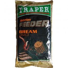 Прикормка TRAPER FEEDER 1 кг LESZCZ (ЛЕЩ)