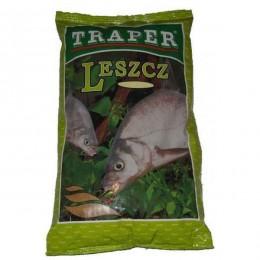 Прикормка TRAPER ПОПУЛЯРНАЯ 1 кг LESZCZ (ЛЕЩ)