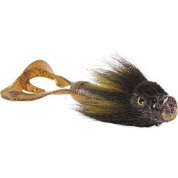 Бактейл CWC Miuras Mouse Big 230 мм 95 гр цвет Yellow Fever