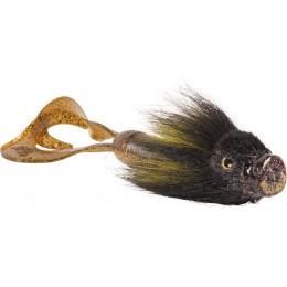 Бактейл CWC Miuras Mouse Mini 200 мм 60 гр цвет Yellow Fever