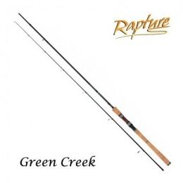 Спиннинг RAPTURE GREEN CREEK 240 см 7-28 гр FAST 802МН