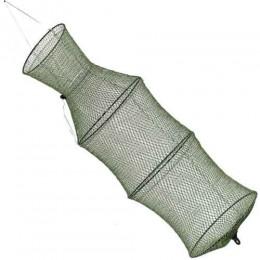 Садок 5 колец D-32см, L-105см (металлические кольца)