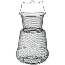 Садок металлический Mifine круглый Ø45 см KX 4510