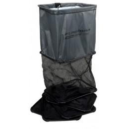 Садок Flagman прямоугольный с внешним пластиковым каркасом 50x40 см 3 м