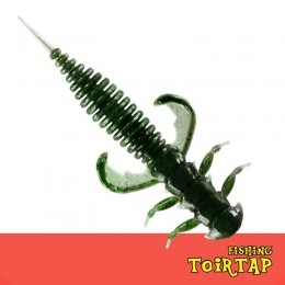 "Силиконовая приманка TOIRTAP Fish Killer 3,1"" цвет 005 (уп. 5 шт.)"