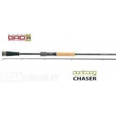 Спиннинг GAD CHASER 190 3-14 FAST CRS632MLF