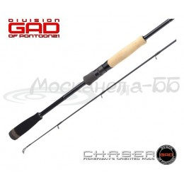 Спиннинг GAD CHASER New 218 2-10.5 EXTRA FAST CHS732LXF