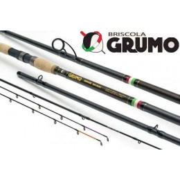 Фидер BRISCOLA GRUMO 457 см 168 гр GRM454XH