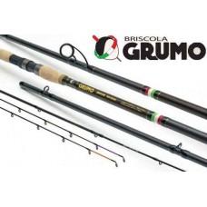 Фидер BRISCOLA GRUMO 396 см 112 гр GRM394MH