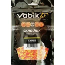 Добавка в прикормку Vabik Печиво MIX 150гр