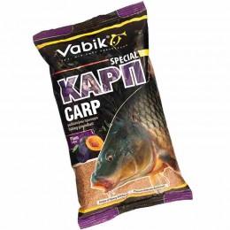 Прикормка Vabik SPECIAL 1кг Карп Слива