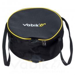 Складное-мягкое ведро для прикормки VABIK 13л.