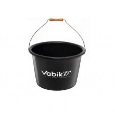 Ведро для прикормки VABIK 18л.