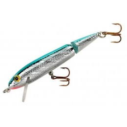Воблер REBEL Jointed Minnow J50 цвет 03