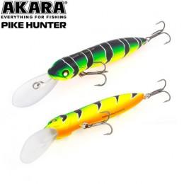 Воблер Akara Pike Hunter 120F цвет A107