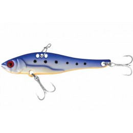 Воблер ECOPRO VIB Arisaka 70мм 16гр цвет 085 Milk Blue Shad