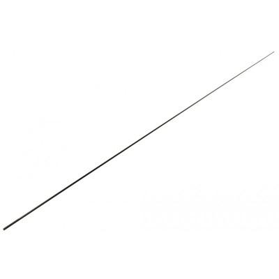 Хлыстик для удочки d 5.0 мм длина 85 см (углепластик)