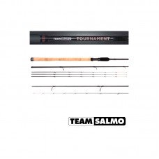 Квивертип Team Salmo TOURNAMENT 40,50 0.5 OZ (14гр) 3.0мм/640мм графит - набор 3шт