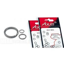 Заводное кольцо AXIS AX-97119 SPLIT RING # 12