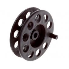 Катушка для жерлицы d 60 мм